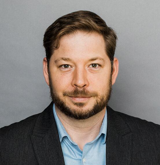 Frédéric Leduc CEO et cofondateur Immune Biosolutions