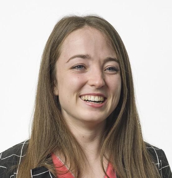 Rosemarie St-Yves Ferron Cofondatrice de Cigogne Technologies